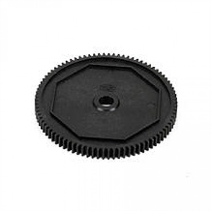 HDS Spur Gear, 86T 48P, Kevlar - All 22 - TLR232013-radio-controlled-cars-and-trucks-Hobbycorner