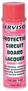 Circuit Board Lacquer - Aerosol 175gm-glues-and-solvents-Hobbycorner
