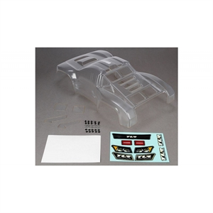 Hi Performance PRE-CUT SCT Body - 22SCT, SCT, SCTE-radio-controlled-cars-and-trucks-Hobbycorner