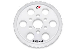Special Precision Spur Gear - 64DP - 108T - K6601-108-radio-controlled-cars-and-trucks-Hobbycorner