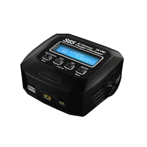 S65 Charger (AC) 65W-batteries,-chargers-and-testers-Hobbycorner