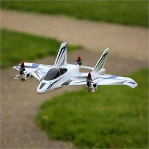 Mini Convergence BNF Basic - EFL9350-radio-controlled-planes-and-gliders-Hobbycorner