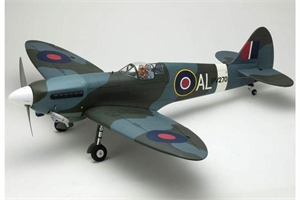 GP 50 Spitfire MkV ARF - 11872-radio-controlled-planes-and-gliders-Hobbycorner