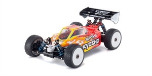 Kyosho Inferno MP9e TKI4 Electric Race Kit - KYO 30898-radio-controlled-cars-and-trucks-Hobbycorner