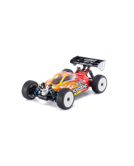 Kyosho Inferno MP9e TKI4 Electric Race Kit - KYO 30898