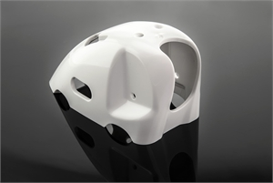 Lumenier Race Pod Cover (White)-drones-and-fpv-Hobbycorner