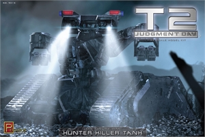 1/32 Terminator2 Hunter Tank-model-kits-Hobbycorner