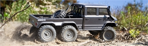 SCX10 II UMG10 6x6 Rock Crawler RTR-radio-controlled-cars-and-trucks-Hobbycorner
