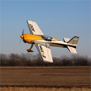 Extra 300 3D 1.3m BNF Bsc w/AS3X & SAFE Select-radio-controlled-planes-and-gliders-Hobbycorner