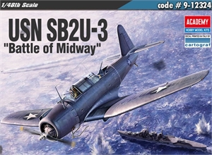 "1/48 USAAF B-25D ""PACIFIC THEATRE""-model-kits-Hobbycorner"