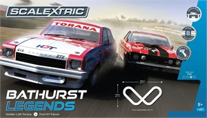 SCA C1365 Scalextric Bathurst Legends-slot-cars-Hobbycorner