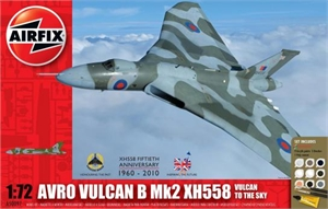 1/72 Vulcan to the Skies Set-model-kits-Hobbycorner