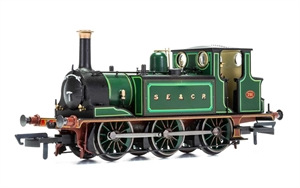 SE&CR, 'Terrier', 0-6-0T, 751 - Era 2 - DCC Fitted - R3782X-trains-Hobbycorner