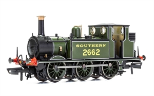 SR, 'Terrier', 0-6-0T, 2662 - Era 3 - DCC Fitted-trains-Hobbycorner