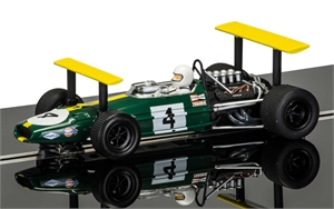 Limited Edition - Brabham BT26A-3 number 4-slot-cars-Hobbycorner