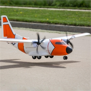 EC-1500 Twin 1.5m BNF Basic with AS3X and SAFE Select-radio-controlled-planes-and-gliders-Hobbycorner