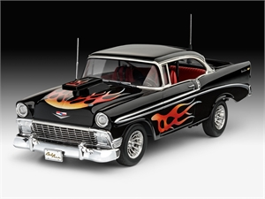 1/24 Chevy Custom 1956-model-kits-Hobbycorner