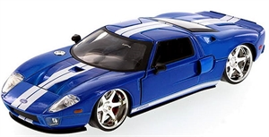 Ford GT40 – Fast & Furious - JA97177-dicast-models-Hobbycorner