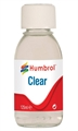 Humbrol Clear Gloss Varnish 125ml - 107431-paints-and-accessories-Hobbycorner
