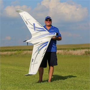Opterra 2M Wing BNF Basic - EFL11150-radio-controlled-planes-and-gliders-Hobbycorner