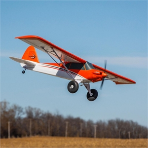 Carbon Z Cub SS BNF Basic w/AS3X & SS-radio-controlled-planes-and-gliders-Hobbycorner
