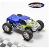 1/18 4WD Monster Truck RTR - Blue - RCPMT18-B-radio-controlled-cars-and-trucks-Hobbycorner
