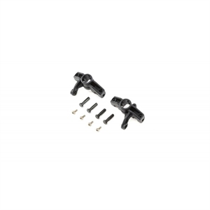 Rock Rey - Steering Spindle Set - LOS234013-radio-controlled-cars-and-trucks-Hobbycorner
