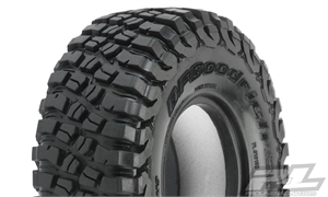 "Class 1 BFGoodrich Mud-Terrain T/A KM3 1.9"" (4.19"" OD) Rock Terrain Truck Tires - 10152-03-tires-and-rims-Hobbycorner"