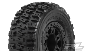 "Trencher X SC 2.2""/3.0"" M2 (Medium) Tires Mounted - 1190-21-tires-and-rims-Hobbycorner"