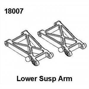 1/18 MT - Lower Susp Arm - 18007-radio-controlled-cars-and-trucks-Hobbycorner