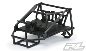 Back-Half Cage - for Pro-Line Cab Crawler Bodies - 6322-00-radio-controlled-cars-and-trucks-Hobbycorner