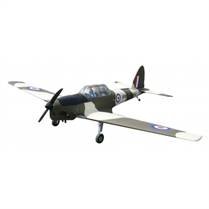 "1/5 Scale DHC-1 CHIPMUNK 80"", 20cc, Camo - SEA304G-radio-controlled-planes-and-gliders-Hobbycorner"