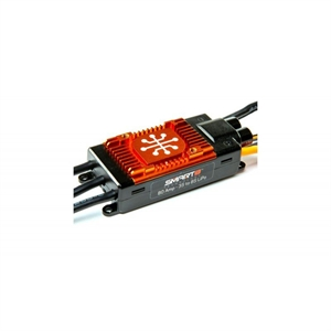 Avian 80 Amp Brushless Smart ESC, 3S-8S - SPMXAE1080-electric-motors-and-components-Hobbycorner