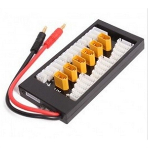 2-6S Parallel Charge Board for XT60 - RCP-BM024-batteries,-chargers-and-testers-Hobbycorner