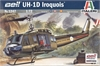 1/72 UH-1D Huey with RNZAF Decals - 1247NZ-model-kits-Hobbycorner