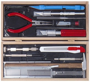Deluxe Railroad Tool Chest - 30840-tools-Hobbycorner