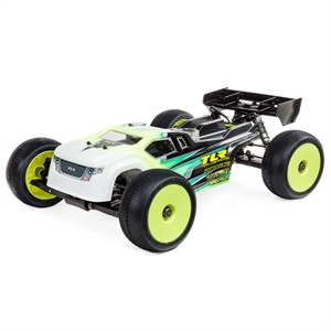 8IGHT XT/XTE Race Kit - 4WD Nitro/Electric Truggy - TLR04009-radio-controlled-cars-and-trucks-Hobbycorner