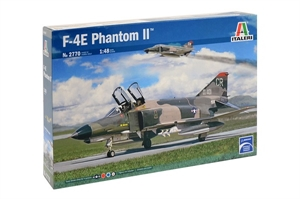 1/48 F-4 Phantom II - 2770-model-kits-Hobbycorner
