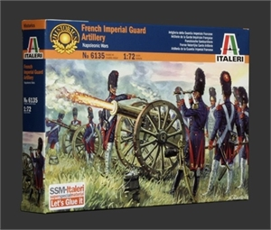1/72 Imperial Guard Artillery - 6135-model-kits-Hobbycorner