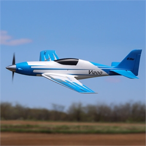 V1200 with Smart BNF Basic - EFL12350-rc-gliders-and-planes-Hobbycorner