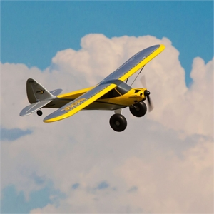 Carbon Cub S2 1.3m RTF with SAFE - 32000-radio-controlled-planes-and-gliders-Hobbycorner