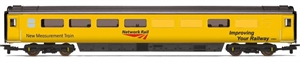 Network Rail Mk3 New Measurement Train Conference Coach, 975814 - R4910-trains-Hobbycorner