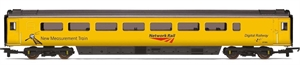 Network Rail Mk3 New Measurement Train OHPL Test Coach, 977993 - HOR R491-trains-Hobbycorner