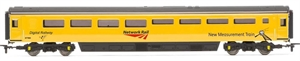 Network Rail, Mk3 New Measurement Train Staff Coach, 977984 - R4909-trains-Hobbycorner