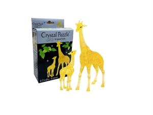 Giraffe Family - 5849-model-kits-Hobbycorner