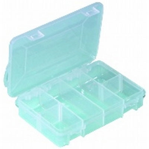 5 Compartment Mini Storage Case  -  HB6308-bags-and-boxes-Hobbycorner