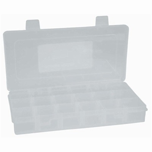 18 Compartment Storage Box  -  HB6306-bags-and-boxes-Hobbycorner