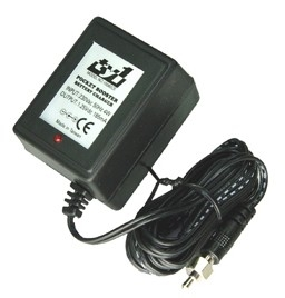 CHARGER 240V P/BOOSTER -  17- 10080-batteries,-chargers-and-testers-Hobbycorner