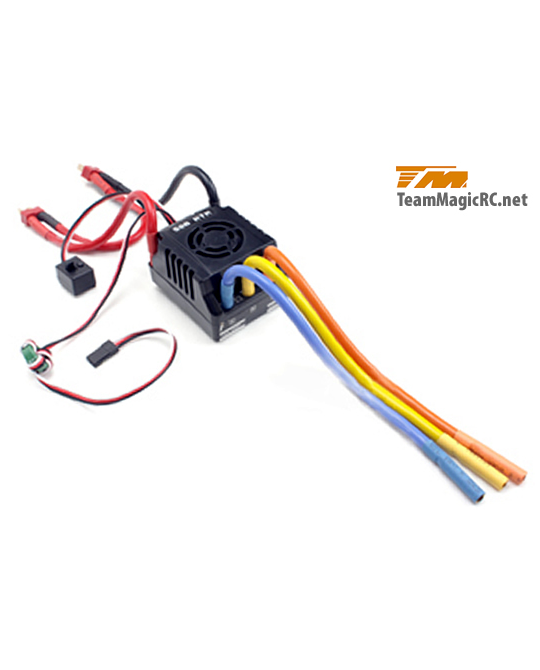 Electronic Speed Controller - Brushless - 6S Limit / 150A - HW51002