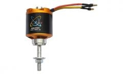 Brushless Motor -  270kv -  LX5060- 270kv-radio-controlled-planes-and-gliders-Hobbycorner